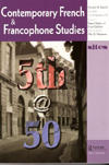Contemporary French and Francophone Studies, vol. 12, no. 2