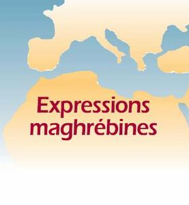 Expressions maghrébines Cover