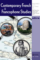 Contemporary French & Francophone Studies Volume 19 Issue 3